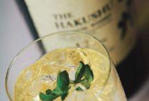 Drinks / by Denver Life Magazine
