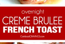 bread french toast