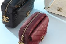 coco chanel bags