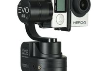 Evo 3 Axis Wearable Gimbal Review