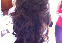 HAIR / by Katie New
