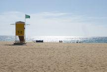 Jandia auf Fuerteventura - Urlaubsfotos / Wir waren schon mehrmals auf Jandia im Urlaub und finden es immer wieder toll.