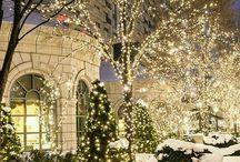 Kerst  **Christmas**
