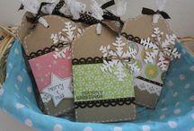 Paper Crafts / by Debbie P
