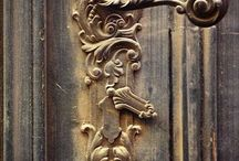 dvere kľučky