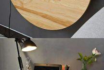stolik podwieszany