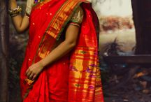 Awesome Sarees of India / Widest variety of handwoven sarees from across the length and breadth of India.