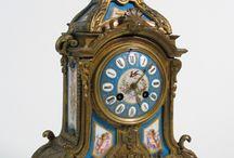 Часы. Clocks. / Часы бьют. Всех.  © Станислав Ежи Лец