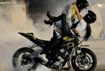 Motorcycles / by Tammy Richards-Randolph