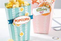 SU Popcorn