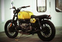 BMW R Umbau