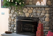 Cool Fireplaces