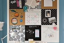 Decorating Hacks / Budget ways to get designer decor looks