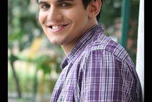 Arvind Pandit Modeling