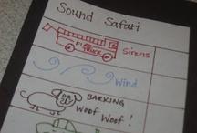 5 Senses Theme
