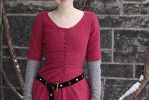 Medival dresses