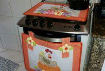 pano cozinha