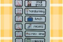 Behavior Classroom