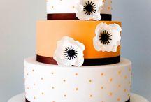 Increibles tartas de boda/Amazing Wedding Cakes