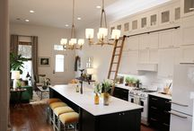 Emtek featured on Small House, Big Easy / Reviving these little homes for the modern buyer on DIY network. / by Emtek