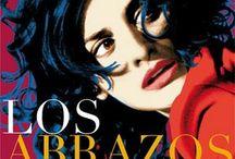 FFF- Favorite Foreign Films / by Priscilla Ines