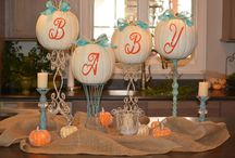 Halloween Hocus Pocus / Baby Shower Ideas