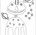 Dot to dot activity pages and worksheets for preeschoolers ( easy ) / This page has lots of free easy dot to dot worksheets for preschoolers.