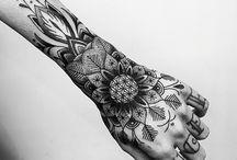 tattoo mao