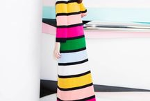 Sonia Rykiel / Designer Sonia Rykiel fashion vintage clothing