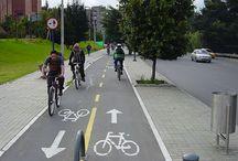 """#Bike / """"Il paradiso in terra non esiste, ma chi va in bicicletta ci arriverà comunque"""""""