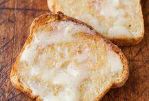 Home made bread  / by Stephanie Krutko