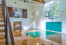 Home sports ideas