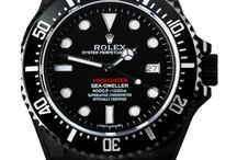 Watches I want / Some of the most stunning watches around, in my opinion.