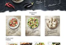 Web Page Design Ideas