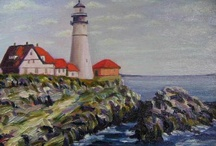 Light Houses