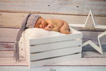 Newborn / Aquí os dejamos todas las fotografías que hacemos a nuestros recién nacidos.