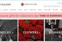 18 Best Valentine's Day Websites / Here is a post on Best Valentine's Day Websites. Each site describes various things for a Valentines' day to make it special. Take a look, you may get something awesome.