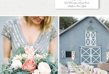 Invitations, Save The Dates, and Wedding Paper