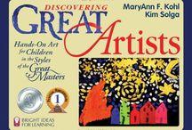 Exploring Artists