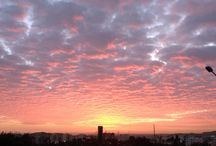 From my balcony... / Sunset Pictures