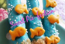Decorative food / Kids birthdays