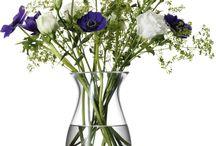 LSA Flower Vases