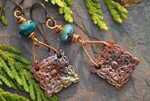 Metal jewelry making