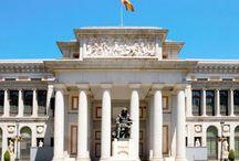 Städtetrip Madrid