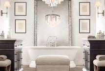 Bathroom / by Nolwenn Le Guennec