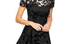 A L L T H E D R E S S E S / Top fashion dresses for you to collect online!
