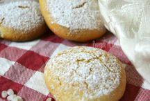Cucina gluten free biscotti