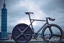Fixied / Cycling