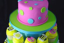 Birthday Party Ideas!! / by Tonya Finch