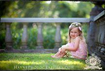 Children's Portraits Photography